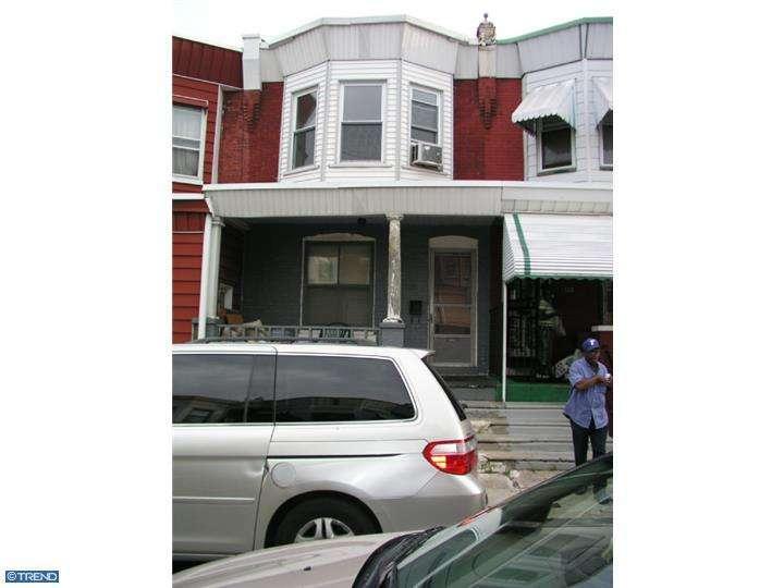 5526 Walton Ave, Philadelphia, PA