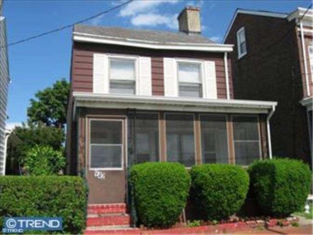 942 Lamberton St, Trenton, NJ 08611