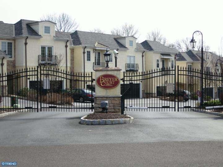 38 Breyer Ct #APT 38h, Elkins Park, PA