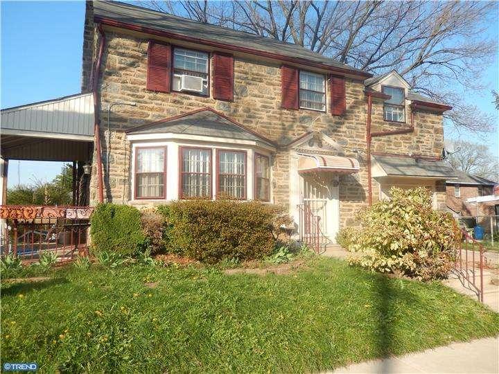 1400 Yerkes St, Philadelphia, PA