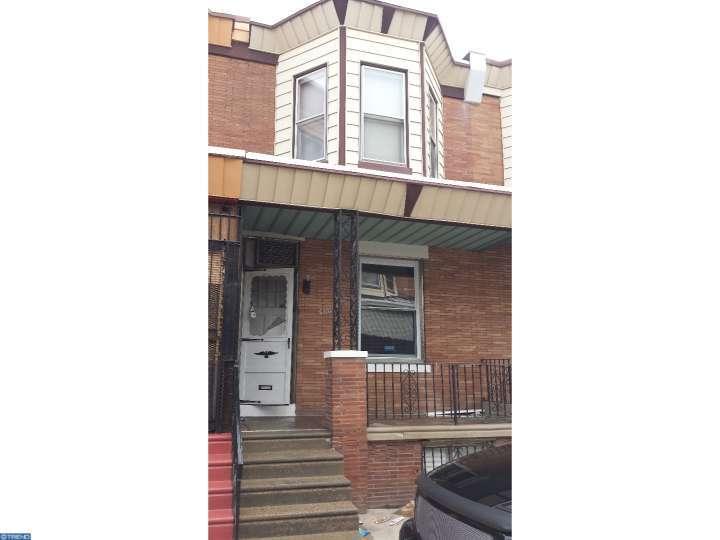 644 E Wensley St, Philadelphia, PA