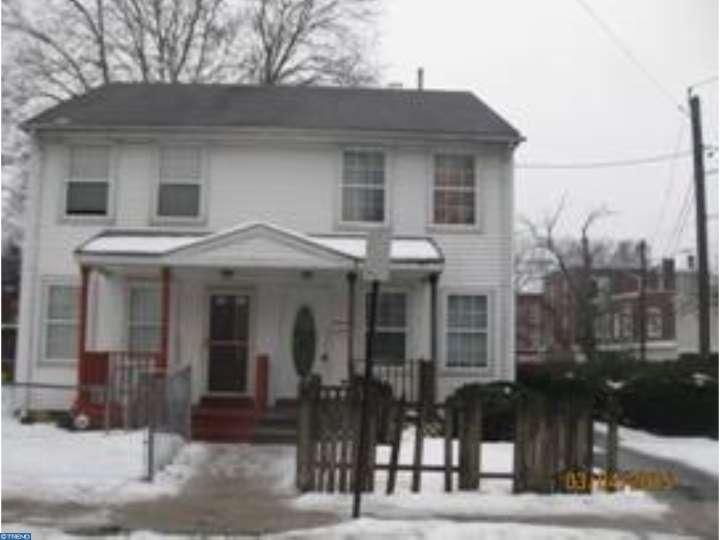 275 Church St, Trenton, NJ