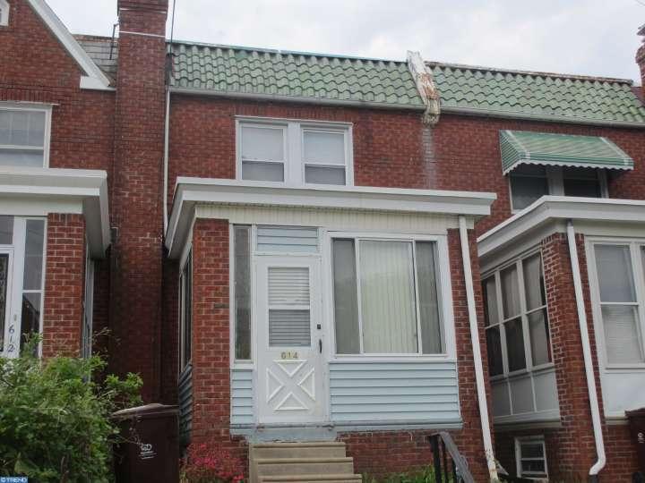 614 W 31st St, Wilmington, DE