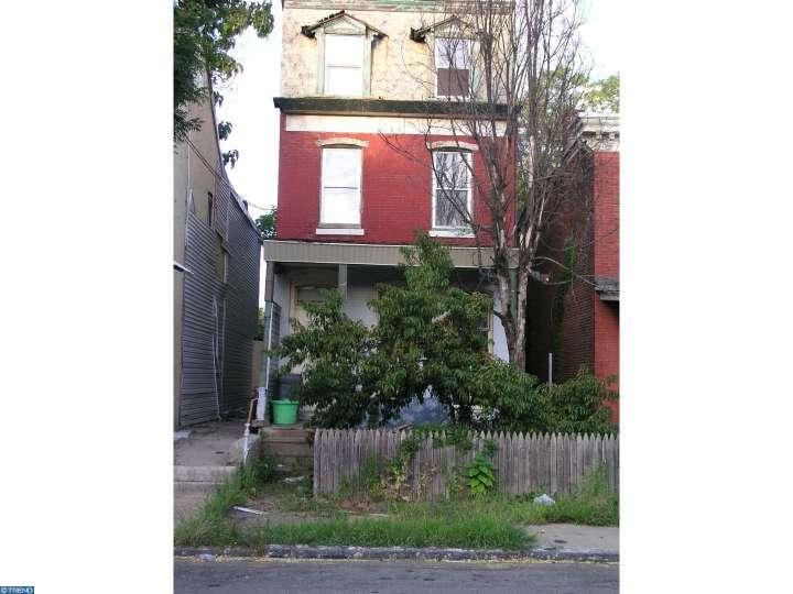 869 N Preston St, Philadelphia, PA