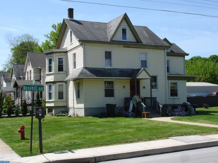 156 Rosehill Ave, West Grove, PA