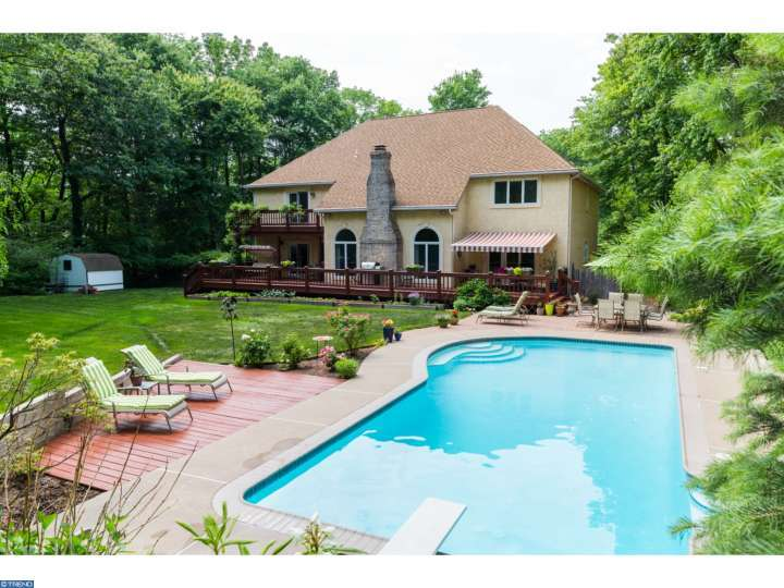 3 Turnberry Way, New Hope, PA