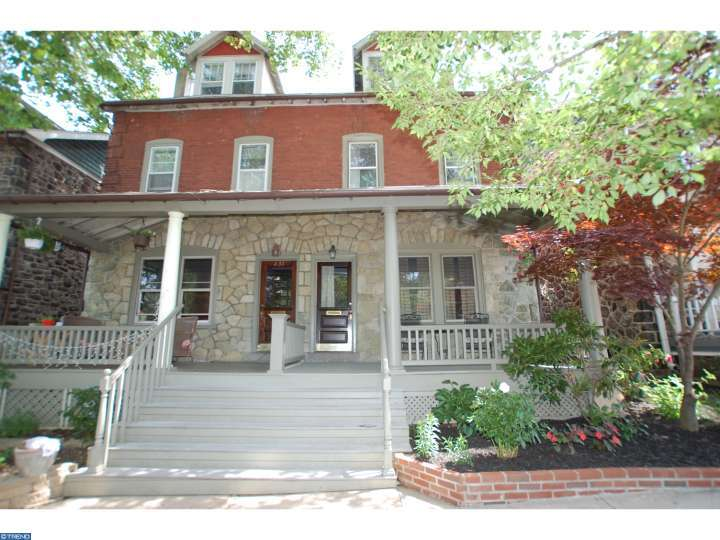 229 N Church St, West Chester, PA