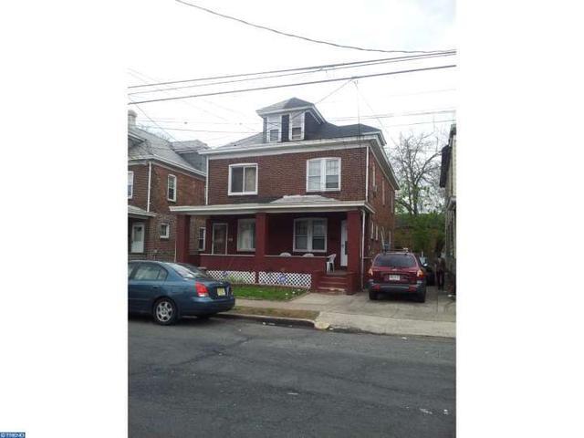 725 Pennington Ave, Trenton, NJ 08618