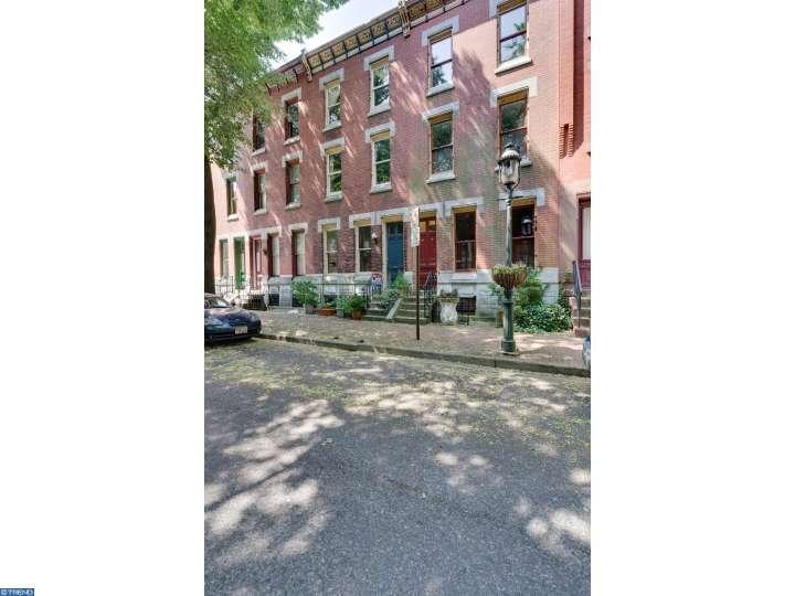 253 Jackson Street, Trenton, NJ 08611