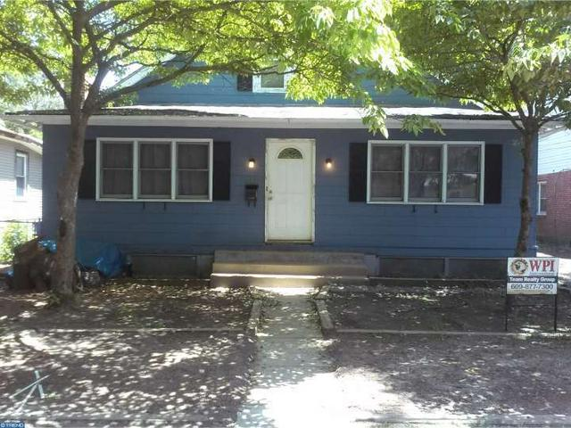 131 Caley Ave, Mount Holly, NJ