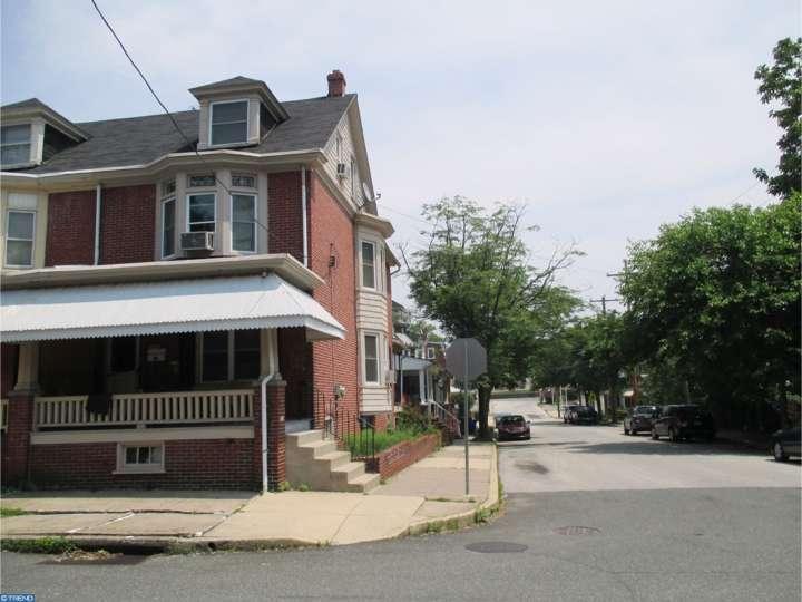 302 N York St, Pottstown, PA
