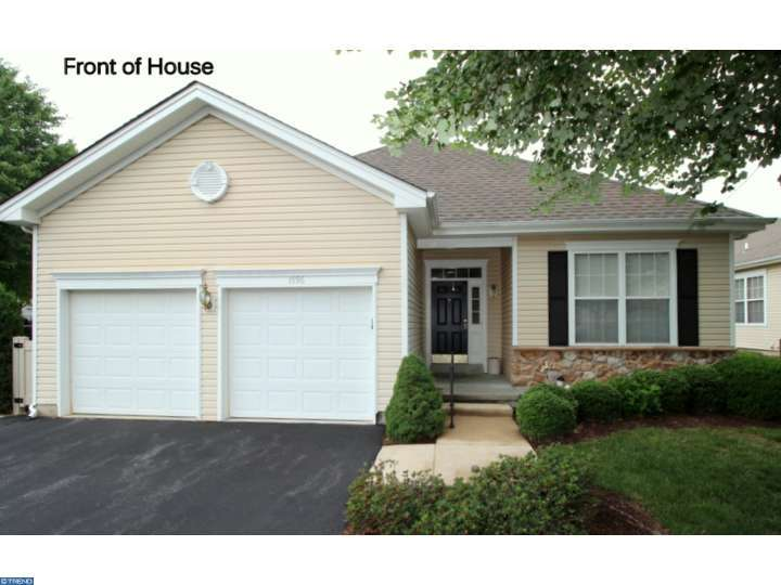 1596 Ulster Pl, West Chester, PA