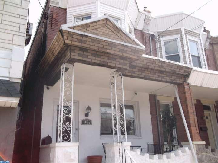 3025 Aramingo Ave, Philadelphia, PA