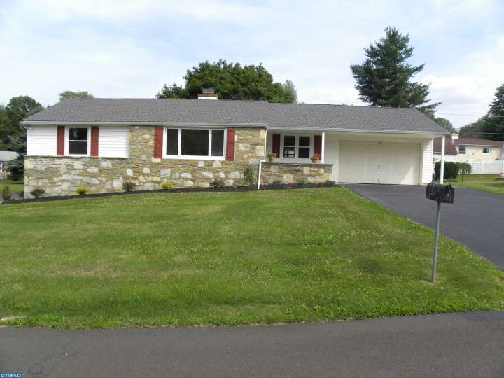43 N Midway Ave, Feasterville Trevose, PA