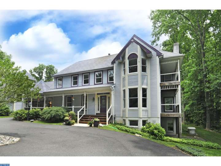 1247 Old Ford Rd, Huntingdon Valley, PA