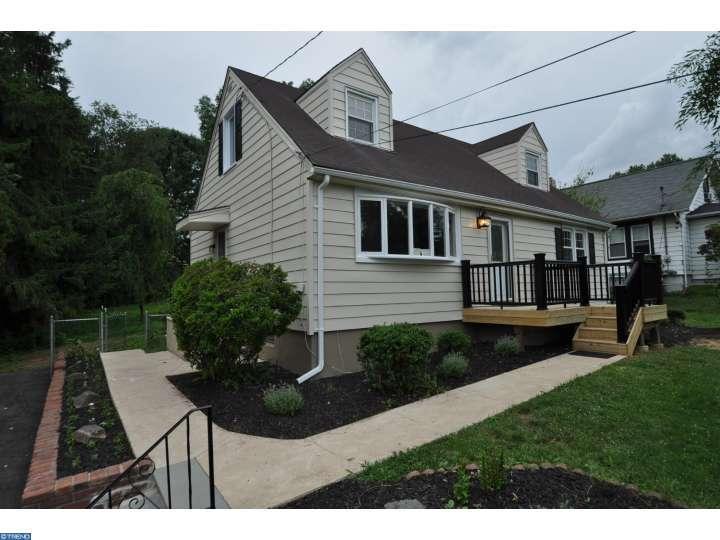 28 Park Lake Avenue, Titusville, NJ 08560