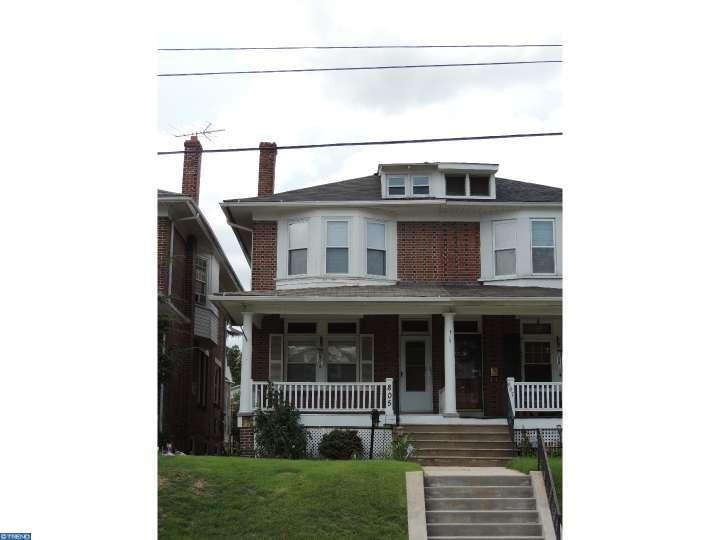805 Stanbridge St, Norristown, PA