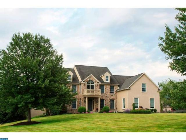 6063 Stovers Mill Rd, Doylestown, PA