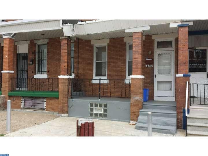 3413 Reach St, Philadelphia, PA