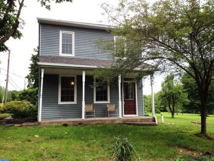 3102 N Old Bethlehem Pike, Quakertown, PA