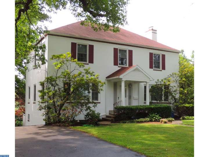 406 W Nields St, West Chester, PA