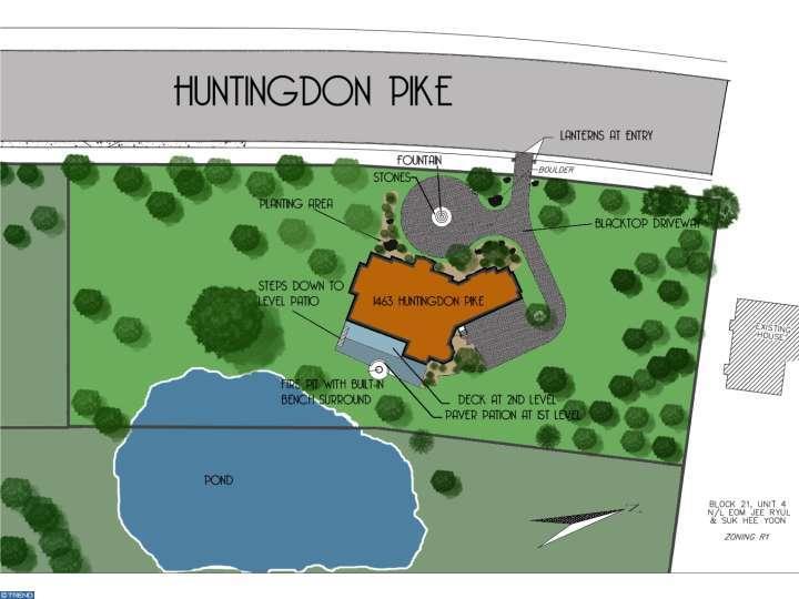 1463 Huntingdon Pike, Huntingdon Valley, PA