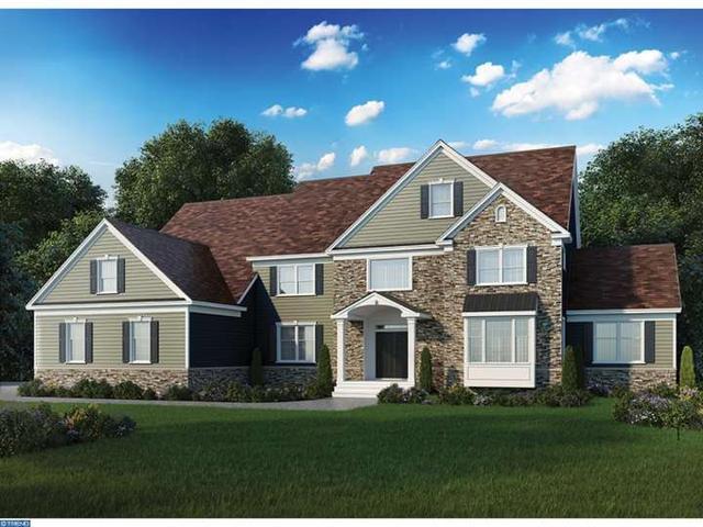 25 Estates Blvd, Montgomery, NJ 08502