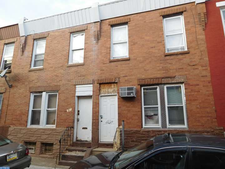 741 E Willard St, Philadelphia, PA