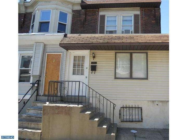 2210 Bonaffon St, Philadelphia PA 19142