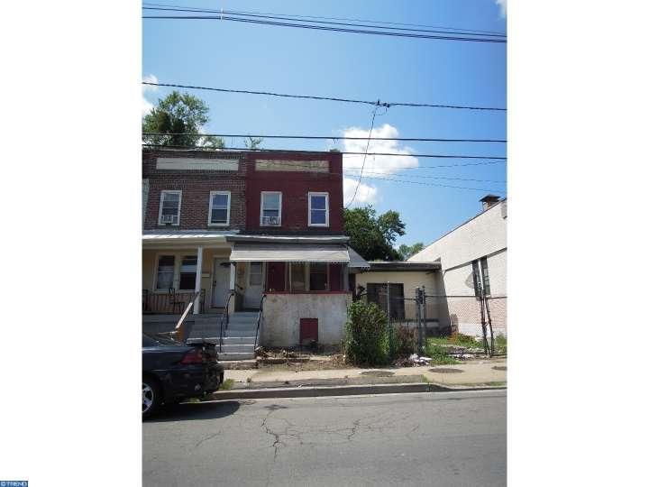 499 Calhoun St, Trenton, NJ