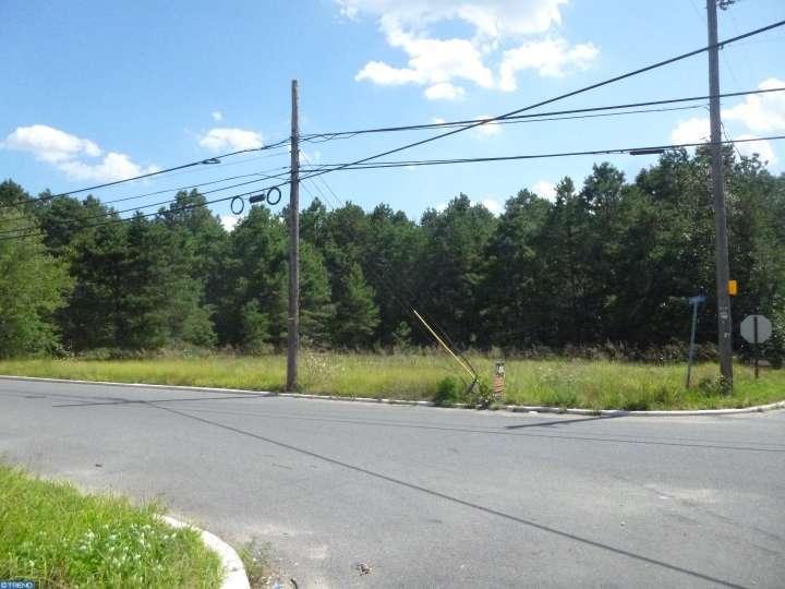 Lot 1 Black Horse Pike, Williamstown, NJ 08094