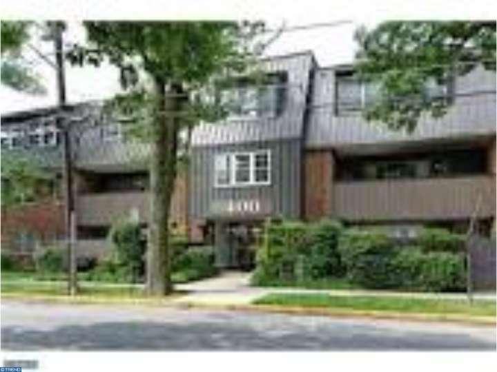 41 Haddonfield Cmns, Haddonfield, NJ