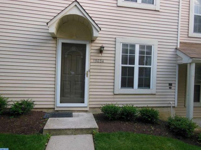 1503 Sedgefield Dr ## a, Mount Laurel, NJ 08054