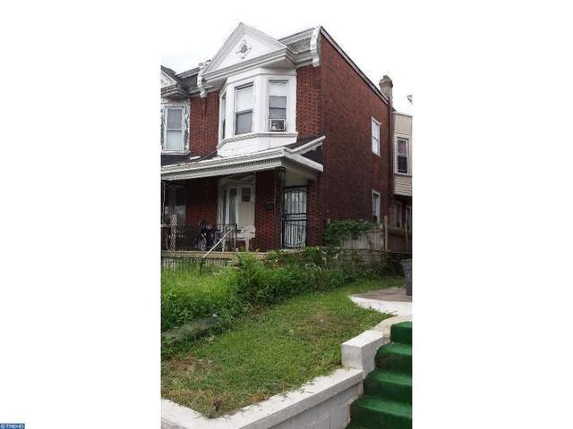 1528 S 58th St, Philadelphia, PA