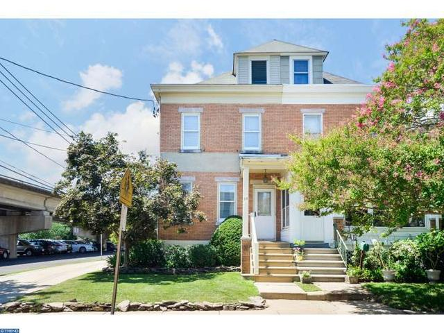 25 Lees Ave, Collingswood, NJ 08108