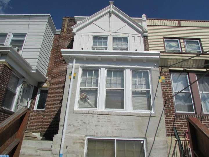 4021 Howland St, Philadelphia, PA