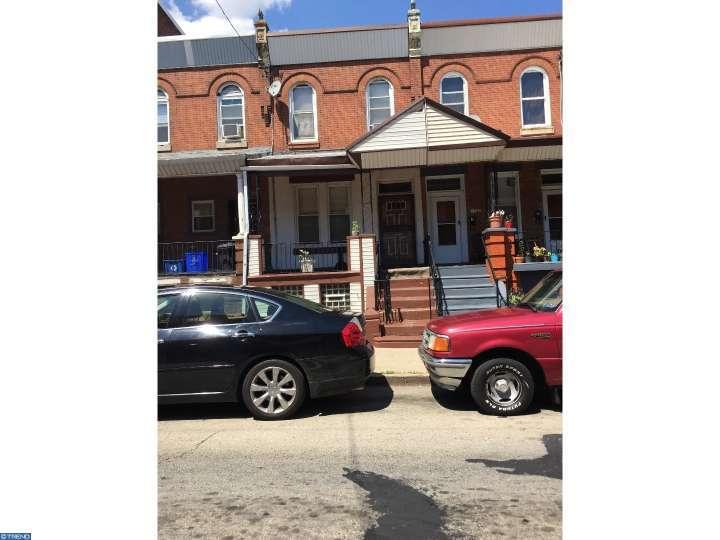 1147 W Venango St, Philadelphia, PA
