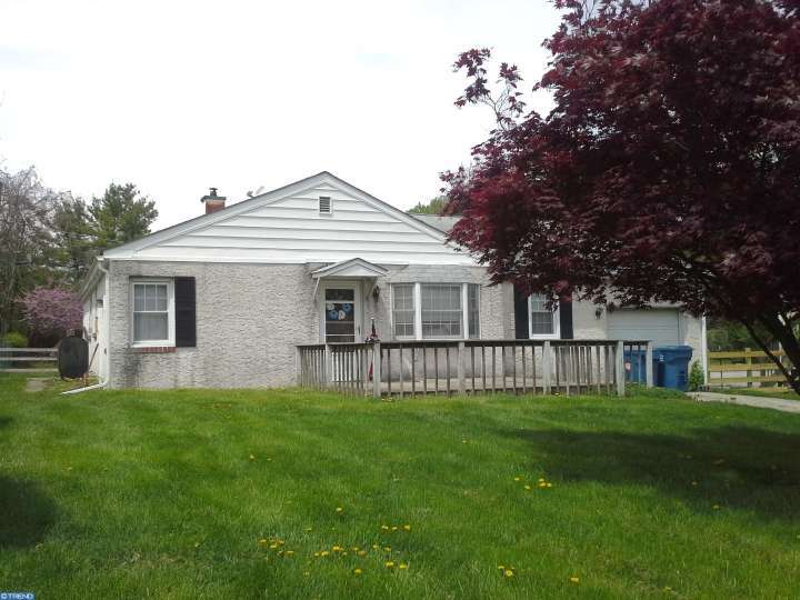 148 Ivy Ln, King Of Prussia, PA