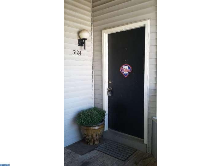 5104 Tracy Court, Voorhees, NJ 08043