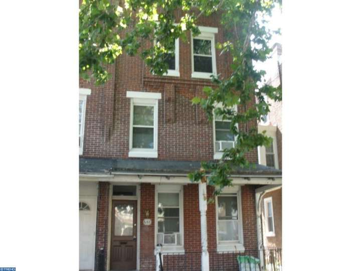 658 Haws Ave, Norristown, PA