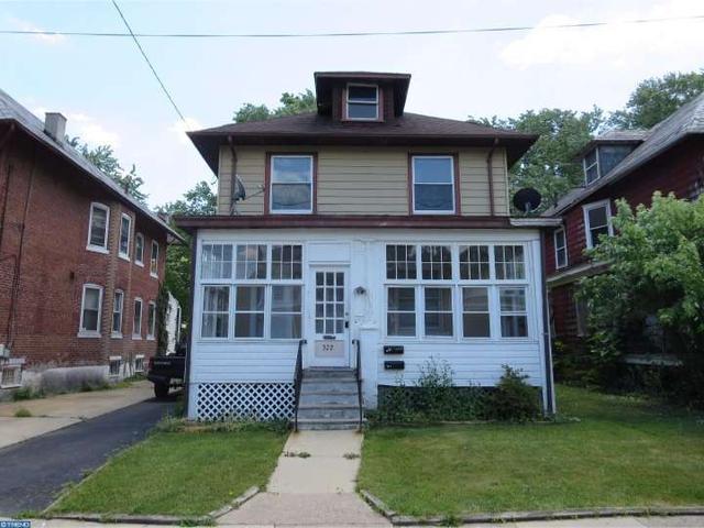 322 Berwyn Ave, Ewing, NJ 08618