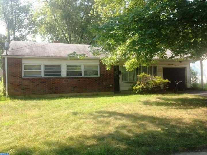2941 Carter Rd, Feasterville Trevose, PA