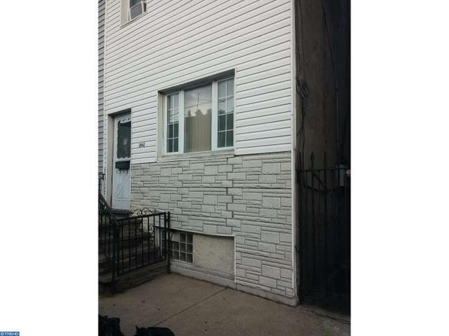 3942 N Reese St, Philadelphia, PA