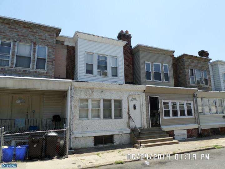 6744 Linmore Ave, Philadelphia, PA