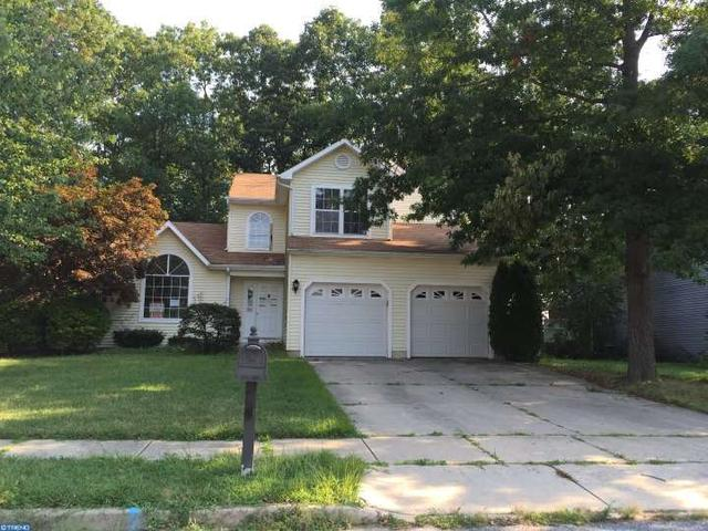 11 Brearly Dr, Sicklerville, NJ 08081