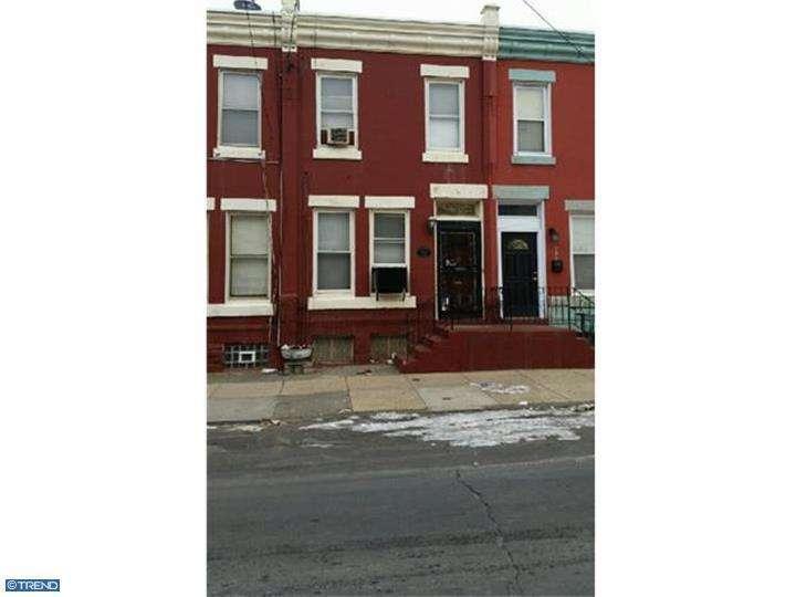 933 W Susquehanna Ave, Philadelphia, PA