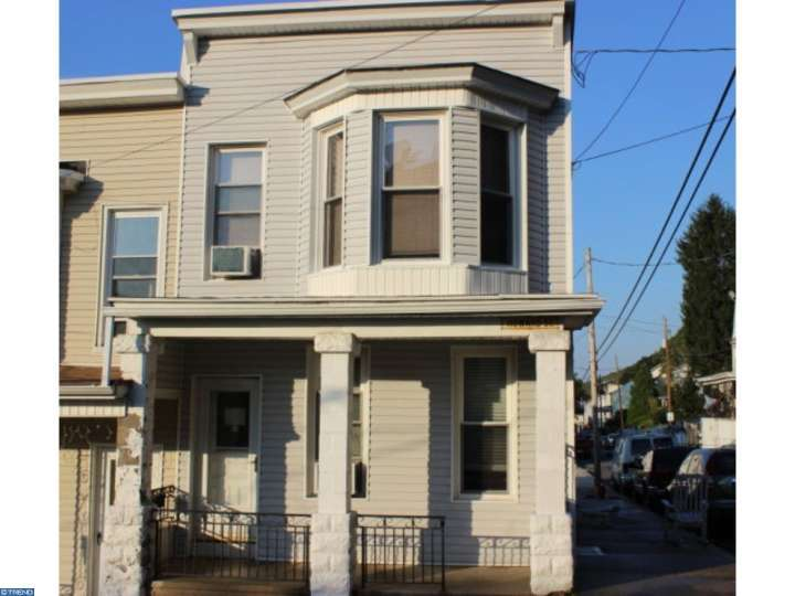 20 Howard St, Pottsville, PA