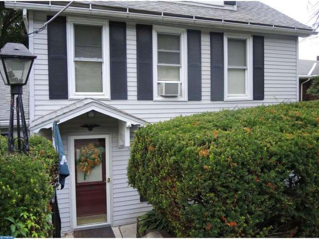 2150 Mahantongo St, Pottsville PA 17901
