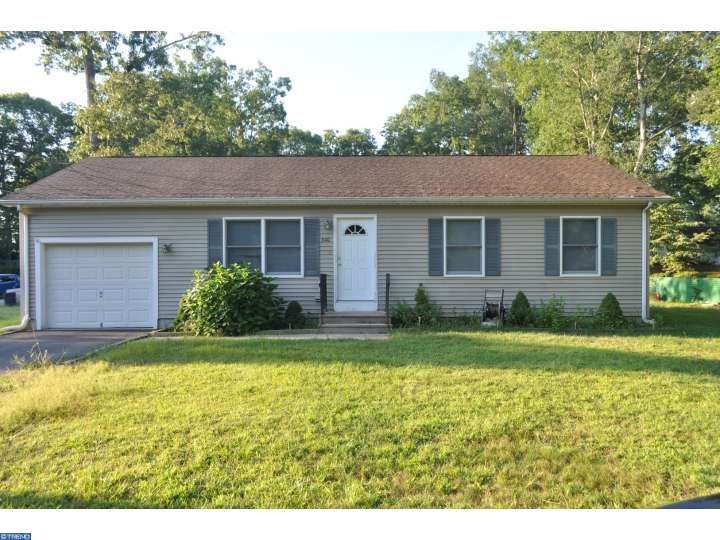 340 Goodwater Ave, Browns Mills, NJ