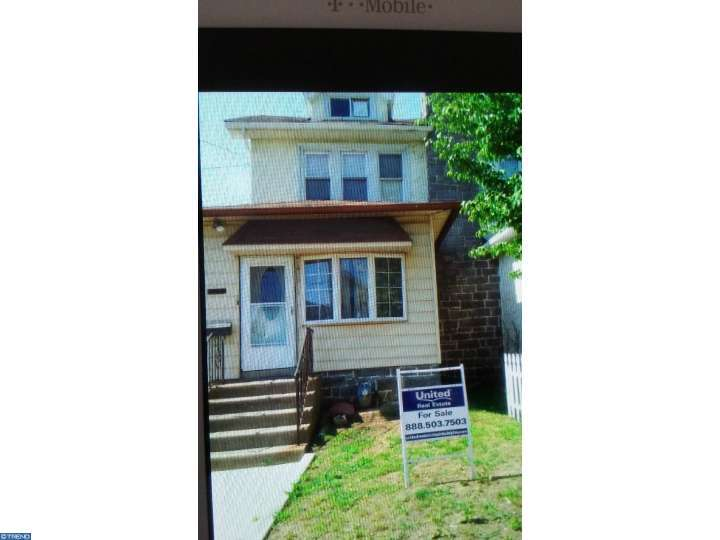 7408 Miller Ave, Upper Darby, PA